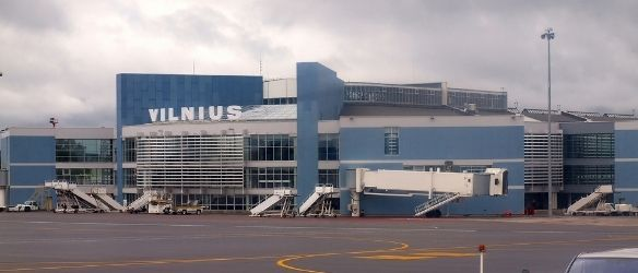 TGS Baltic Successful for Lithuanian Airports in Dispute with Active Construction Management