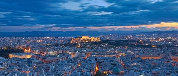 Zepos & Yannopoulos Advises Generali Group on Acquisition of Athens Office Building