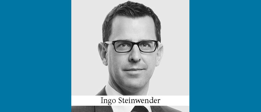 Deal 5: Group Head of Legal Affairs at CA Immo Ingo Steinwender on Office Complex Acquisition