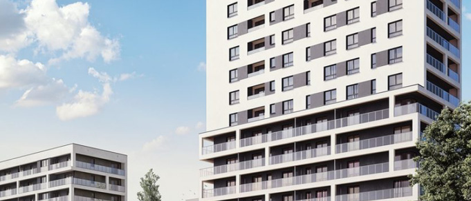 Arcliffe Warsaw Advises Bank Pekao on Financing for Warsaw Residential Complex
