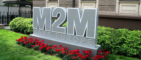 Cobalt Advises Hanslink in Acquisition of Bank M2M Europe