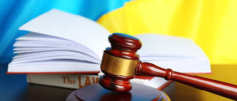 Ukrainian President Selects Arbitrators Under DSM of EU-Ukraine Association Agreement