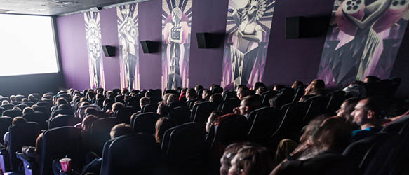 PwC Legal Advises Forum Cinemas on Merger with Finnkino in Latvia and Lithuania