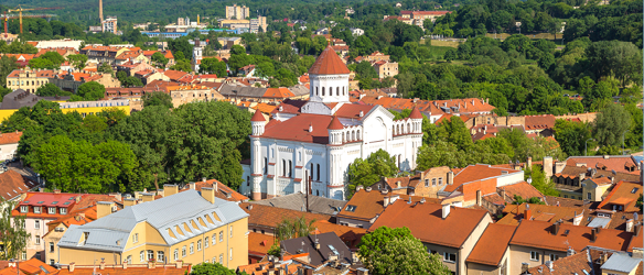 Cobalt and Wint Advise on Lease Agreement in Vilnius Old Town