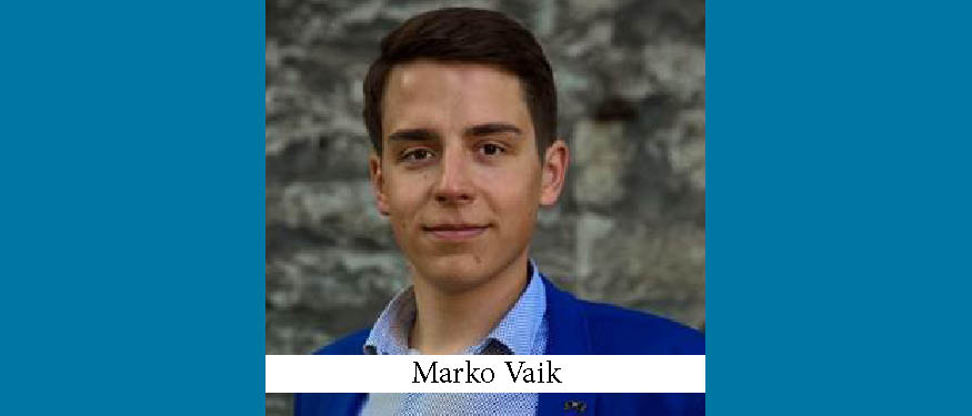 Co-Founder and CEO of DataMe Marko Vaik on New Credit Register in Estonia