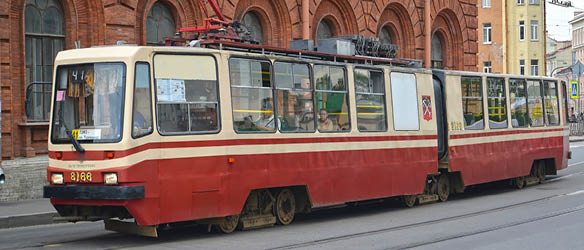 Liniya Prava Advises on Placement of First Russian Concession Bonds for Public Transport