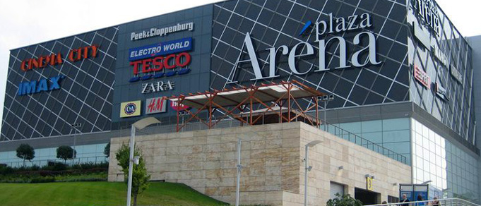 CMS and DLA Advise on NEPI Rockcastle Acquisition of Arena Plaza Shopping Center in Budapest