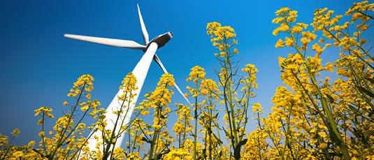 K&L Gates, Dentons, and Sunshine Law Advise on EUR 372 Million Ukrainian Wind Power Project
