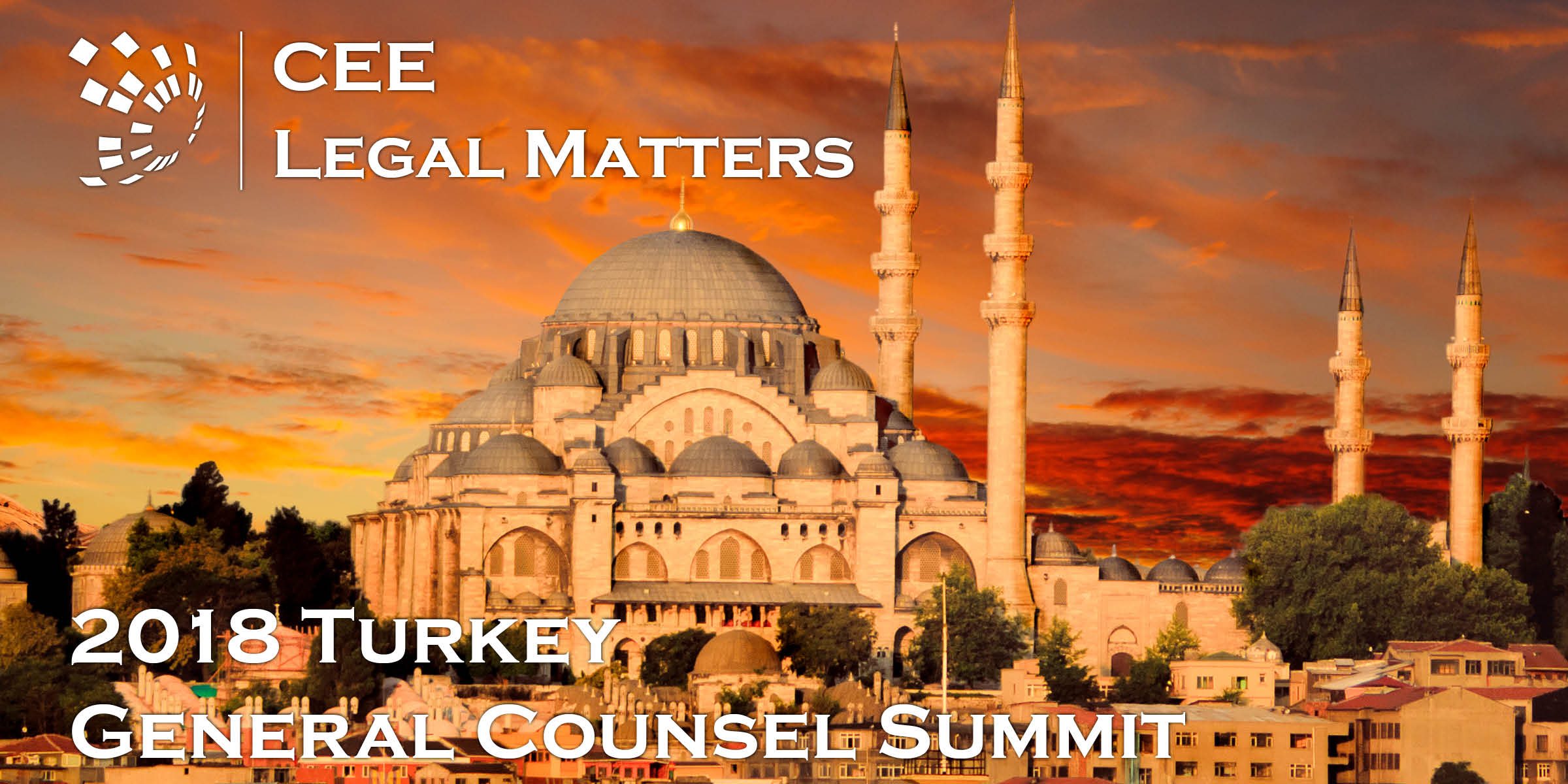 2018 Turkey General Counsel Summit