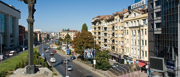 DGKV Advises Dow Jones International on Lease of New Office in Sofia
