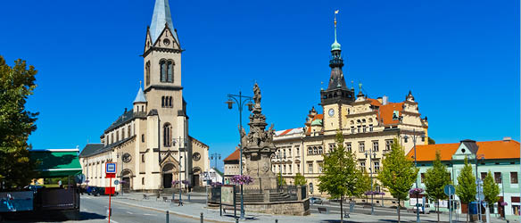 Kinstellar and White & Case Advise on Acquisition of Central Kladno Shopping Center in the Czech Republic
