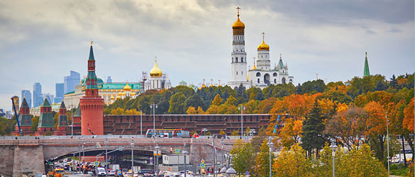 DLA Piper Appointed Pro Bono Legal Partner to Russian Chapter of World Economic Forum's Climate Governance Initiative