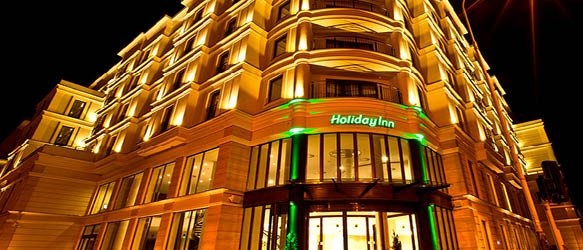 Linklaters and Greenberg Traurig Advise on Sale of Holiday Inn in Gdansk