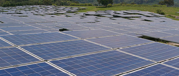 Redcliffe Partners and Integrites Advise on Financing of Bohuslav Photovoltaic Power Plant Construction