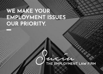 Suciu Employment Law Firm