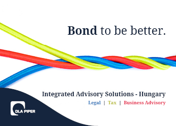 DLA Piper Hungary - Home - 1 month