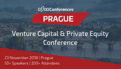 Venture Capital & Private Equity Conference
