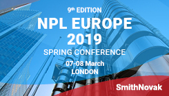 SmithNovak's NPL Europe Summit