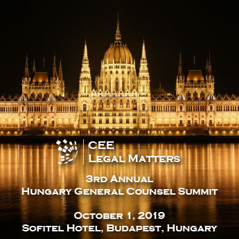 2019 Hungary GC Summit