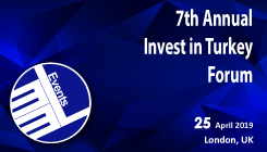 Invest in Turkey Forum