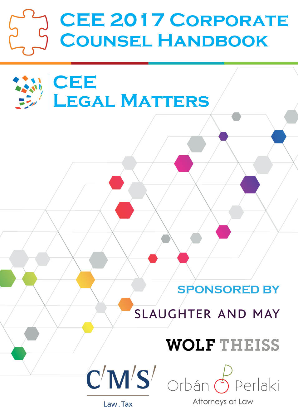 Corporate Counsel Handbook 2017 (Issue 4.4)