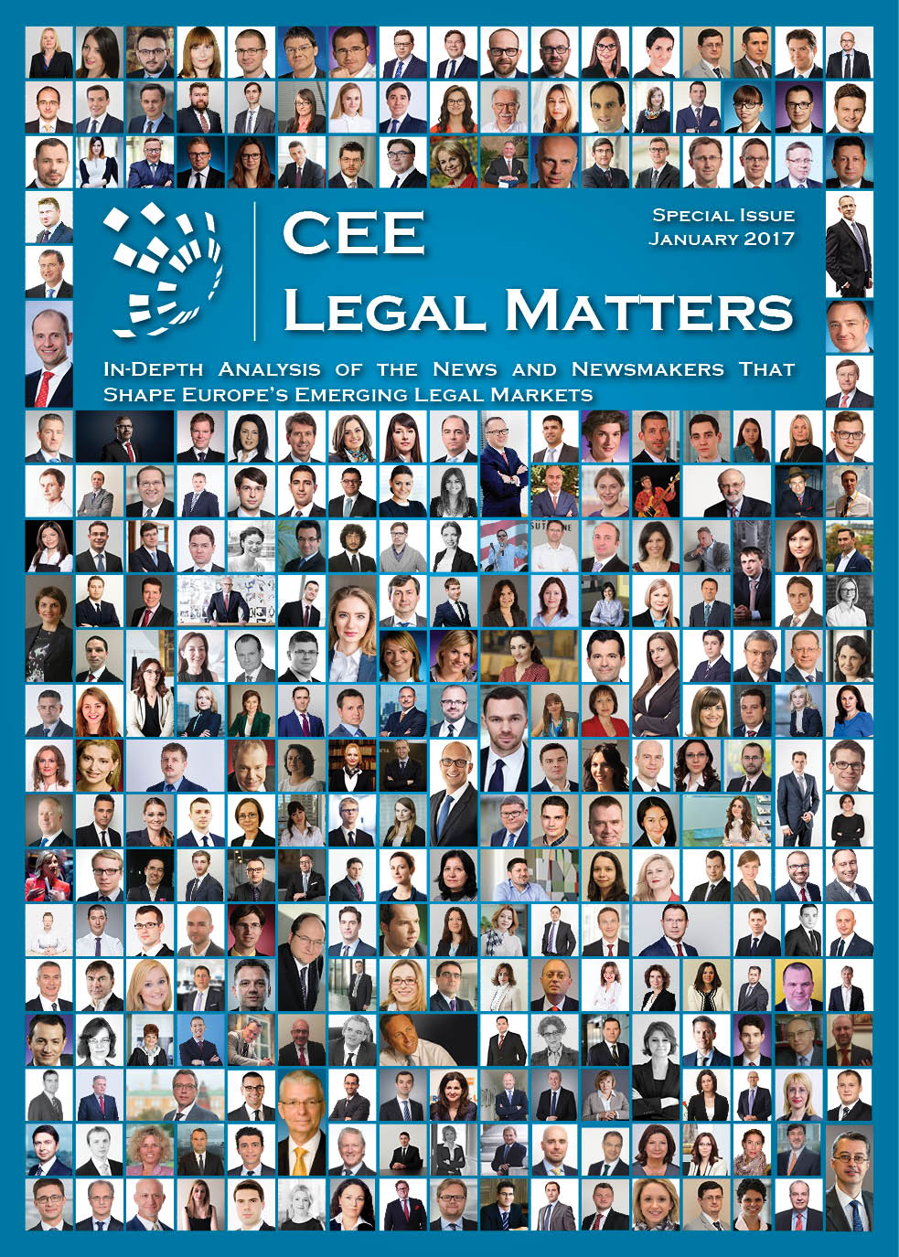 CEE Legal Matters: Special Year End Issue (Issue 4.1)